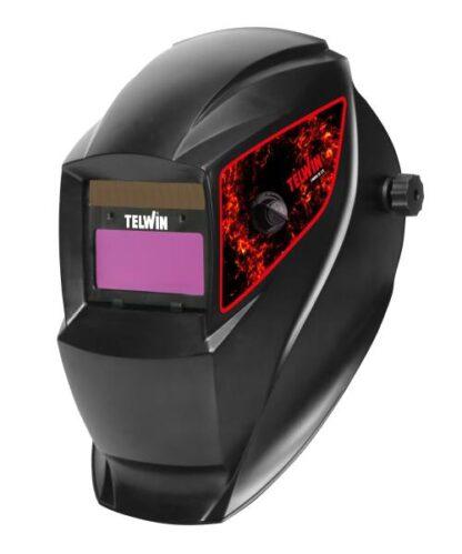 TELWIN fotoosjetljiva  maska za zavarivanje TRIBE 9-13 802837 804233