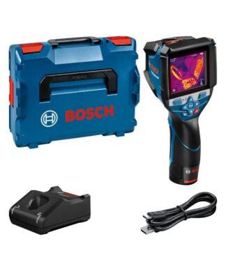 BOSCH termo kamera GTC 600 C 1xAku 12V 2,0Ah + kovčeg