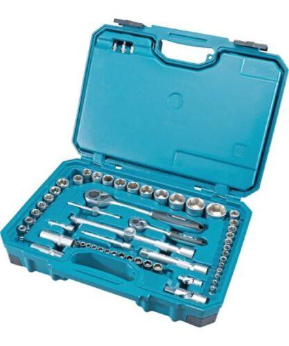MAKITA 221-dijelni set ručnog alata u kovčegu E-10883