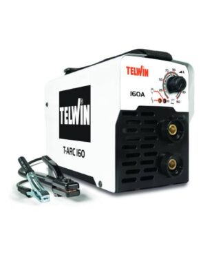 TELWIN aparat za zavarivanje T-ARC 160 816161