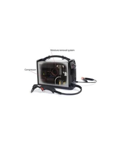 HYPERTHERM plazma rezač s ugrađenim kompresorom Powermax 30 AIR