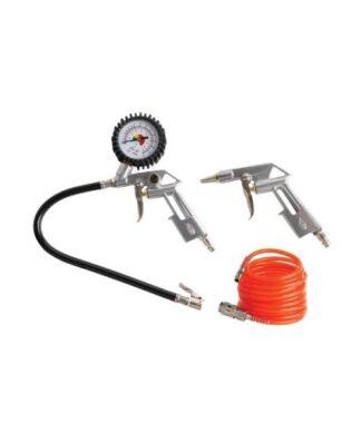 VILLAGER set pribora za kompresore VAT-S3 (1/4″) 067020