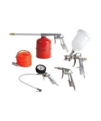 VILLAGER set pribora za kompresore VAT-S5 (1/4″) 067021